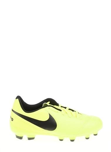 Jr Tıempo Legend VI Fg | Krampon-Nike